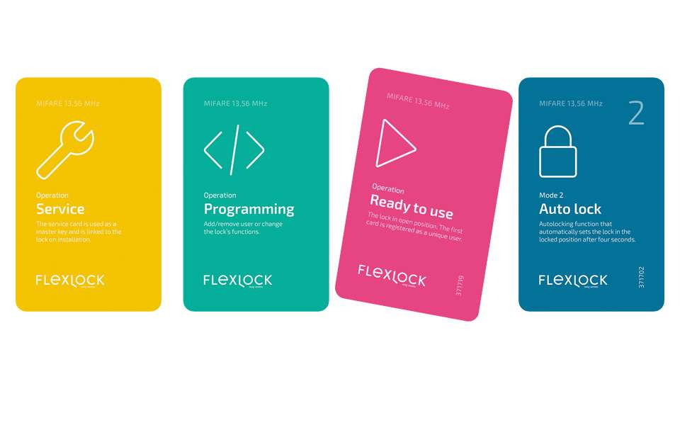 Function cards